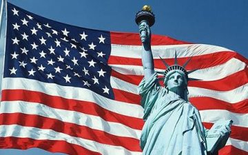 เที่ยวอเมริกาคนเดียว