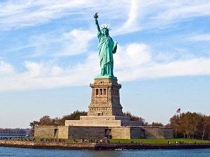 แหล่งเที่ยวอเมริกา