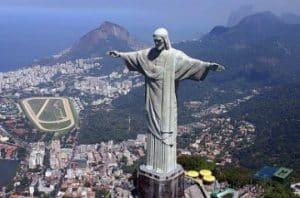 เที่ยวบราซิล